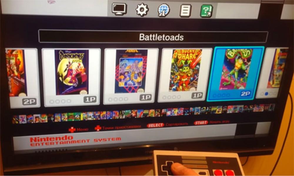 NES Classic Mini: Πλέον μπορείς να προσθέτεις όποιο παιχνίδι θέλεις μέσω καλωδίου USB [Video]
