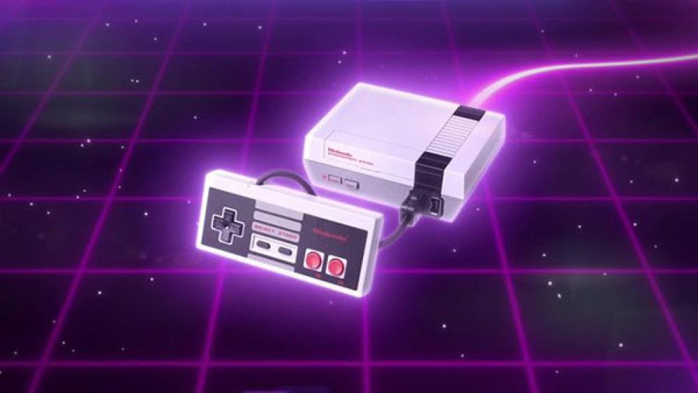 NES Classic Mini: Δείτε την επική διαφήμιση για τη mini παιχνιδοκονσόλα της Nintendo [Video]