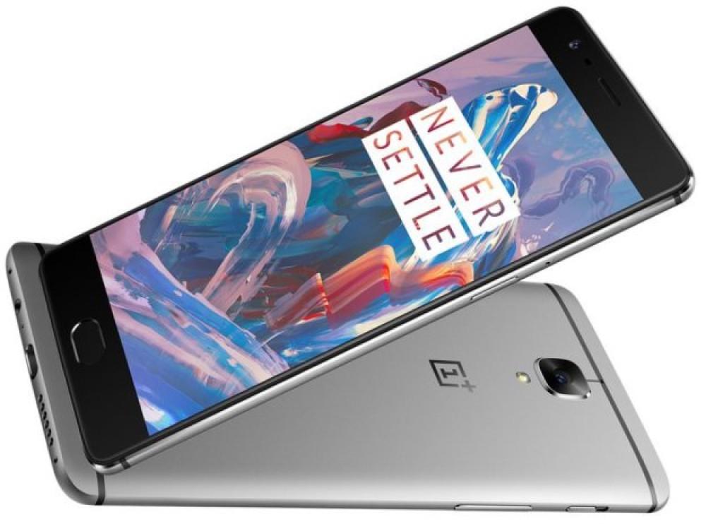 OnePlus 3: Όλα τα τεχνικά χαρακτηριστικά και επιβεβαίωση της μεταλλικής κατασκευής