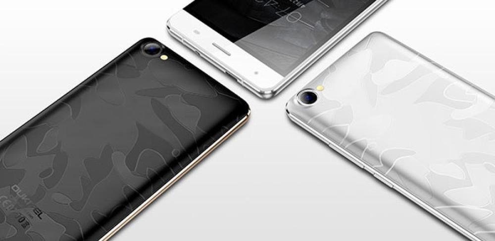 Όλα τα smartphones της OUKITEL σε εξαιρετικές τιμές μέχρι τέλος Φεβρουαρίου
