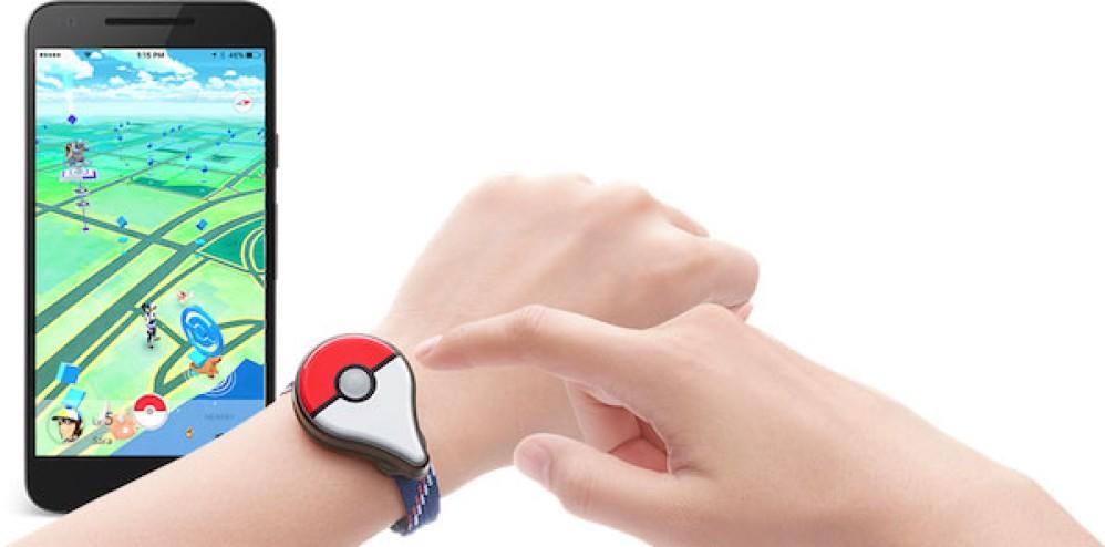 Pokemon GO: Νέα αναβάθμιση (v1.7.0) φέρνει Buddy Pokémon και υποστήριξη του επίσημου αξεσουάρ/βραχιολιού Pokémon GO Plus