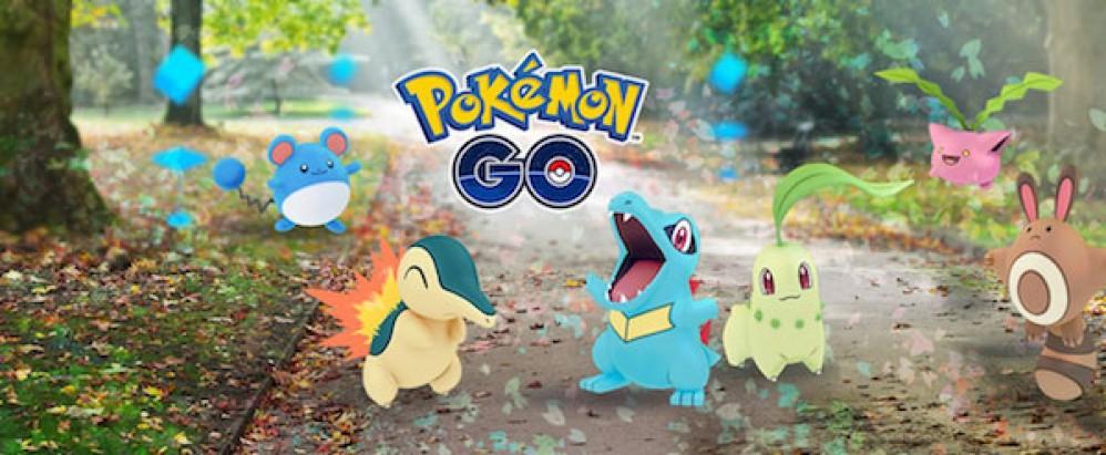 Pokemon GO: Νέα αναβάθμιση φέρνει 80 νέα Pokemon [Video]