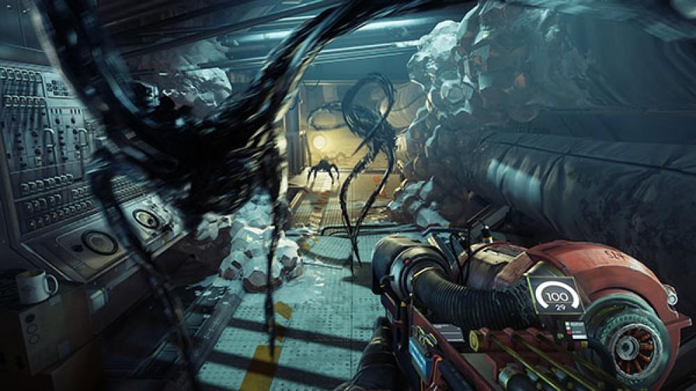 Prey: Νέο gameplay trailer και αποκάλυψη της ημερομηνίας κυκλοφορίας [Video]