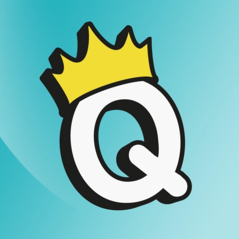 Το μεγαλύτερο IQ του πλανήτη σου κάνει ερωτήσεις ...τώρα στο Quizdom!