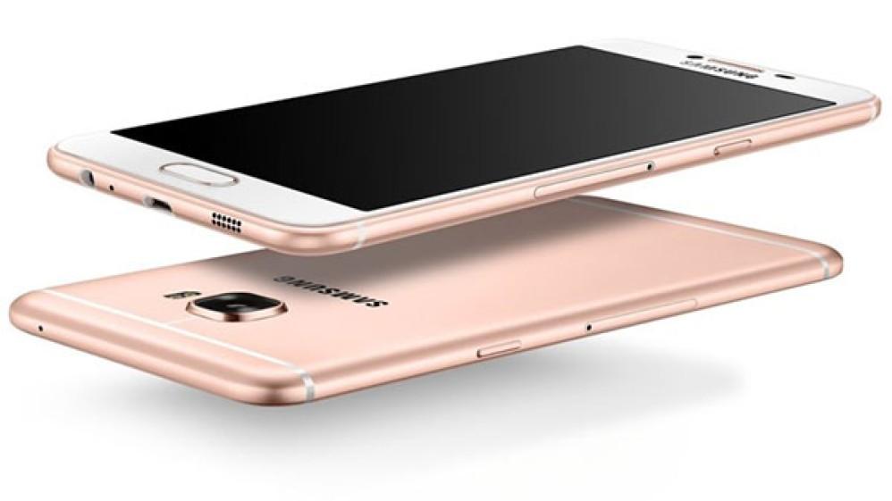 Samsung Galaxy C9: Διέρρευσε με οθόνη 6.0'' FHD, Snapdragon 652, 6GB RAM και κάμερες 16MP