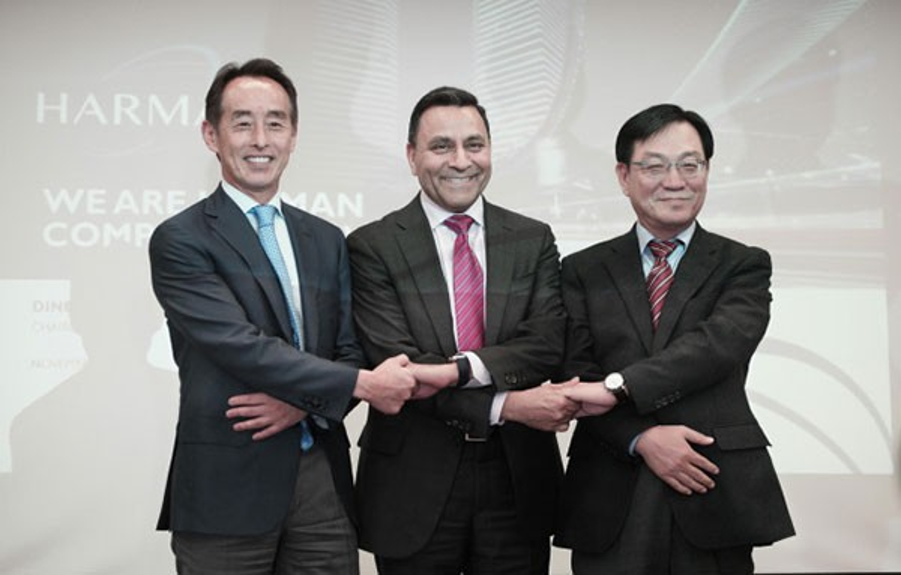 Samsung: Η τεχνολογία ήχου της Harman θα έρθει στα Galaxy S smartphones από το 2018 και έπειτα