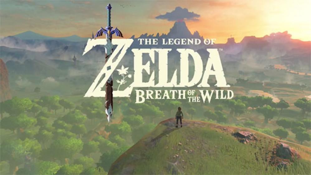 The Legend of Zelda: Breath of the Wild, αυτό είναι το νέο open-world action adventure της Nintendo [Videos]