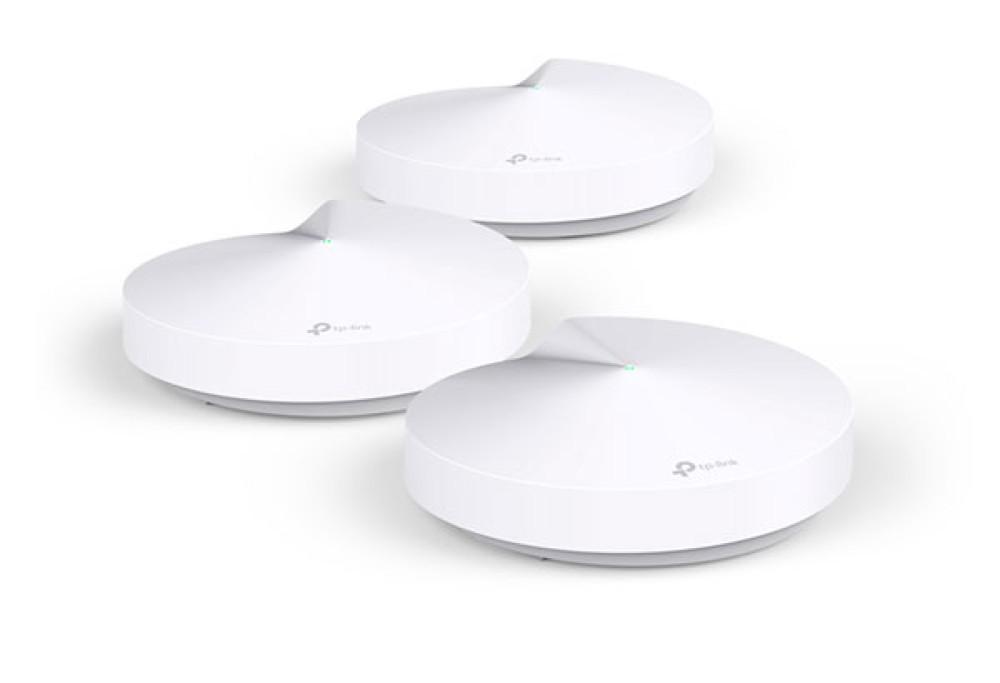 Η TP-Link παρουσιάζει νέα routers και έξυπνα αξεσουάρ δικτύωσης [CES 2017]