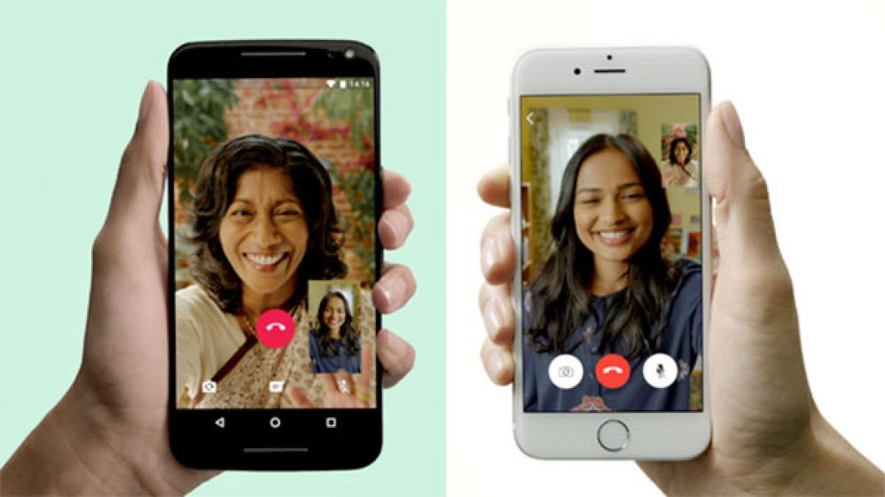 WhatsApp: Προσθέτει σύντομα λειτουργία δωρεάν video κλήσης για Android, iOS και Windows