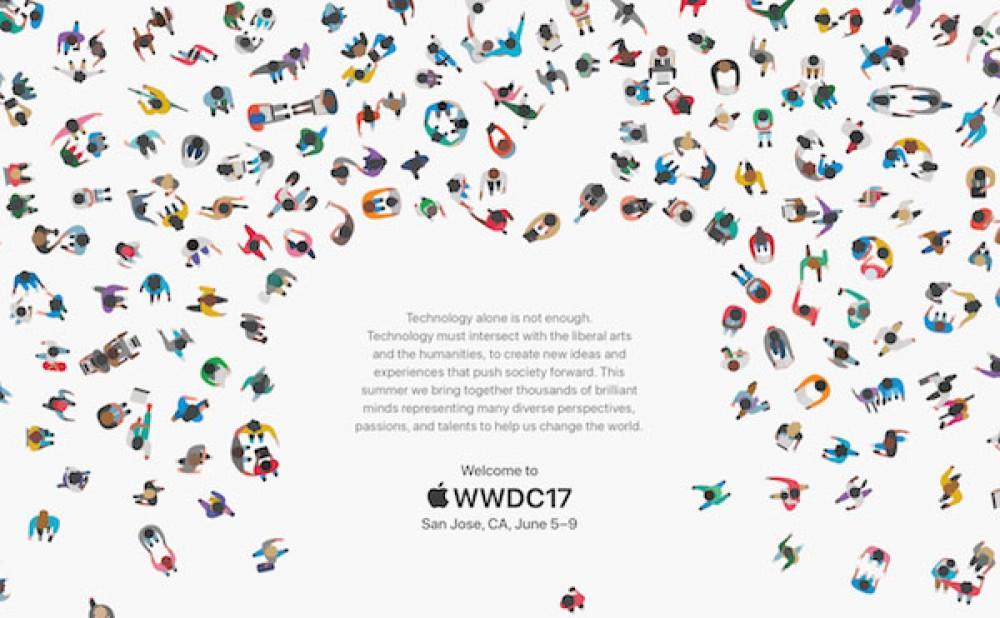 Apple WWDC 2017: Πρώτη ματιά στα iOS 11 και macOS 10.13, στις 5-9 Ιουνίου