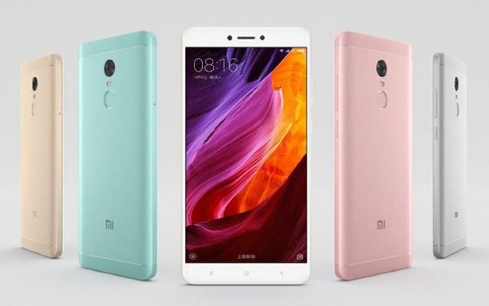 Xiaomi Redmi Note 4X: Ξεκίνησε η προ-πώληση σε ενδιαφέρουσα τιμή