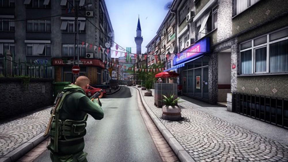 Zula: Το νέο, δωρεάν multiplayer FPS ανακοινώθηκε για την Ευρώπη [Video]