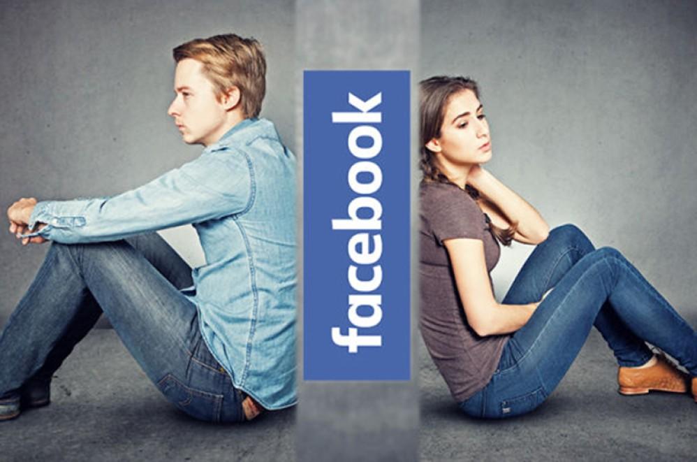 Η Facebook λανσάρει νέο εργαλείο για να ξεπερνάς τον/την πρώην