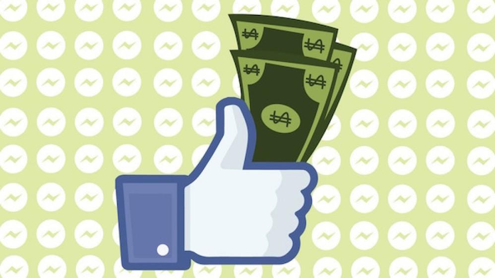Αποστολή χρημάτων σε φίλους μέσω του Facebook Messenger [Video]