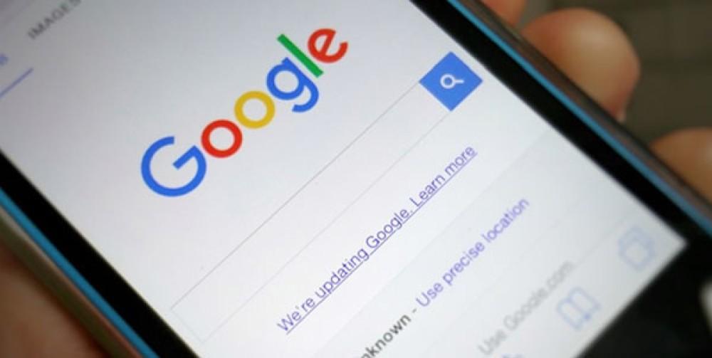 $1 δισ. κατέβαλε η Google προς την Apple για να παραμείνει η προεπιλεγμένη μηχανή αναζήτησης στο iOS