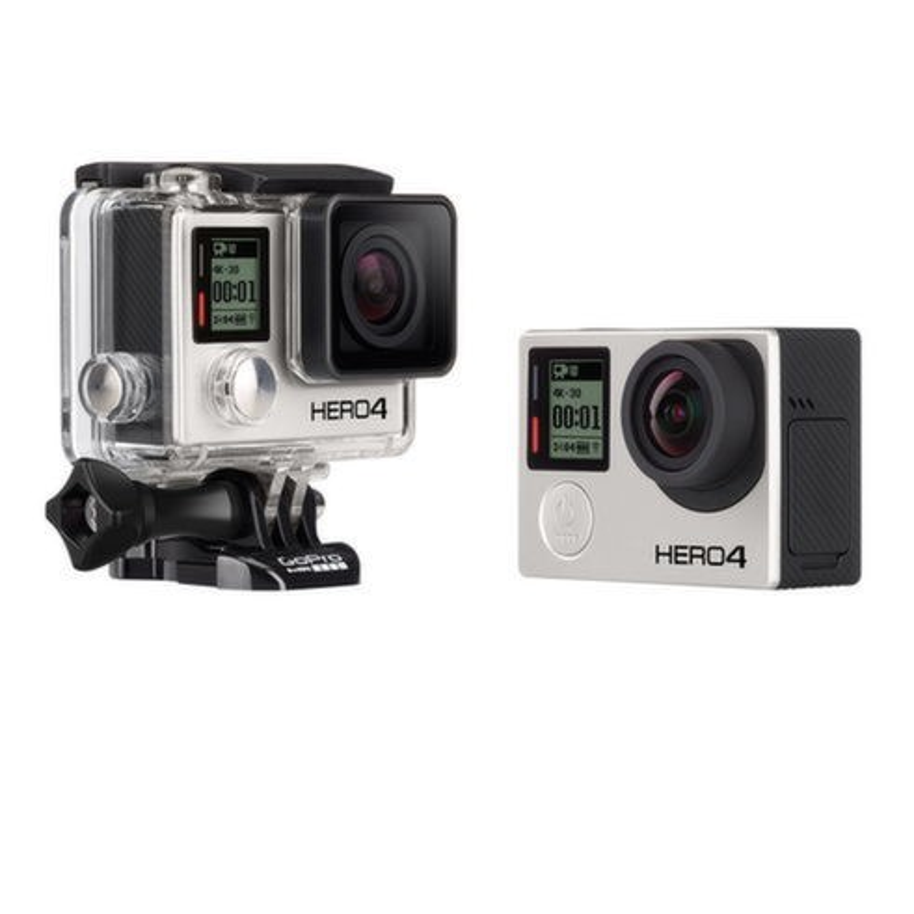 GoPro HERO4: Ανακοινώθηκαν επίσημα οι δύο εκδόσεις και νέα GoPro Hero [Videos]