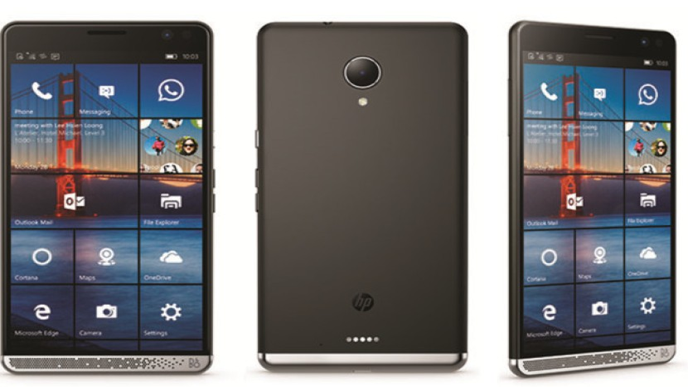 HP Elite x3: To καλύτερο Windows 10 smartphone