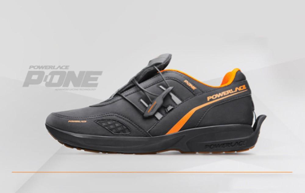 Back to the Future: Παπούτσια με κορδόνια που δένονται μόνα τους στο Kickstarter και σε τιμή $175! [Video]
