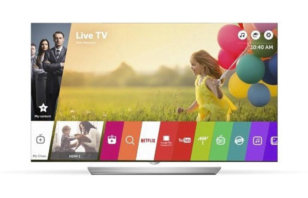 LG webOS 3.0: Το νέο λειτουργικό σύστημα για τις έξυπνες τηλεοράσεις της εταιρείας