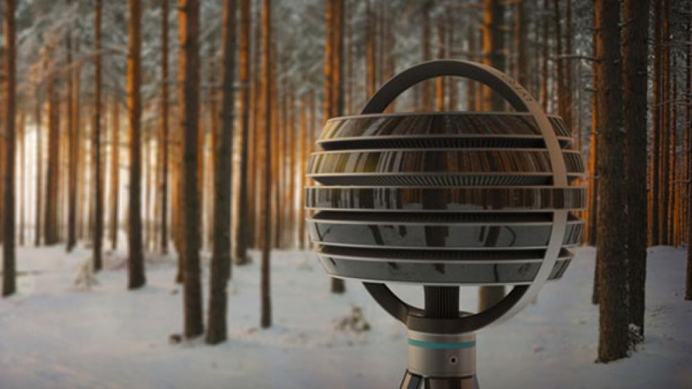Lytro Immerge: Το project που θα δώσει αληθινό νόημα στην εικονική πραγματικότητα [Video]