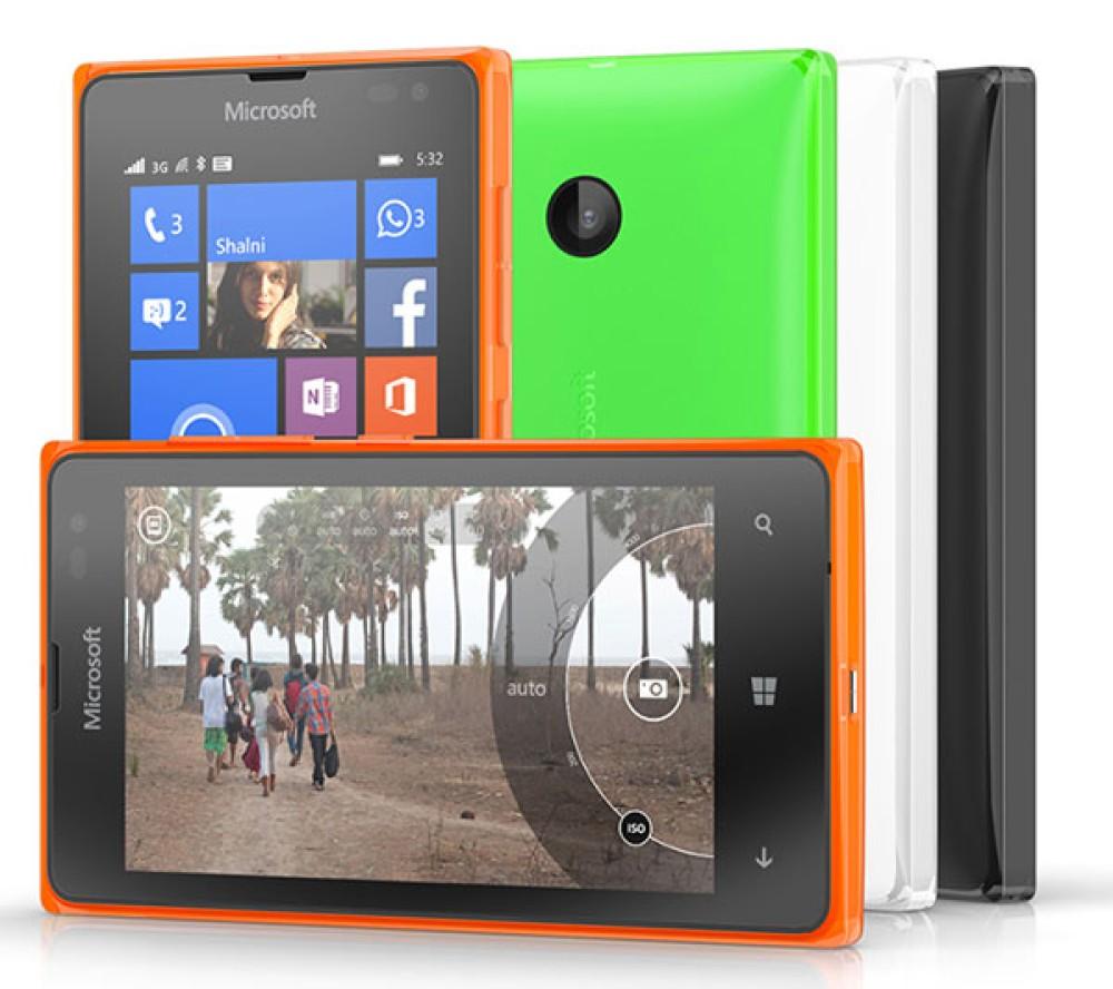 Microsoft Lumia 532 και Lumia 435, τα νέα πολύ προσιτά smartphones της εταιρείας [Videos]