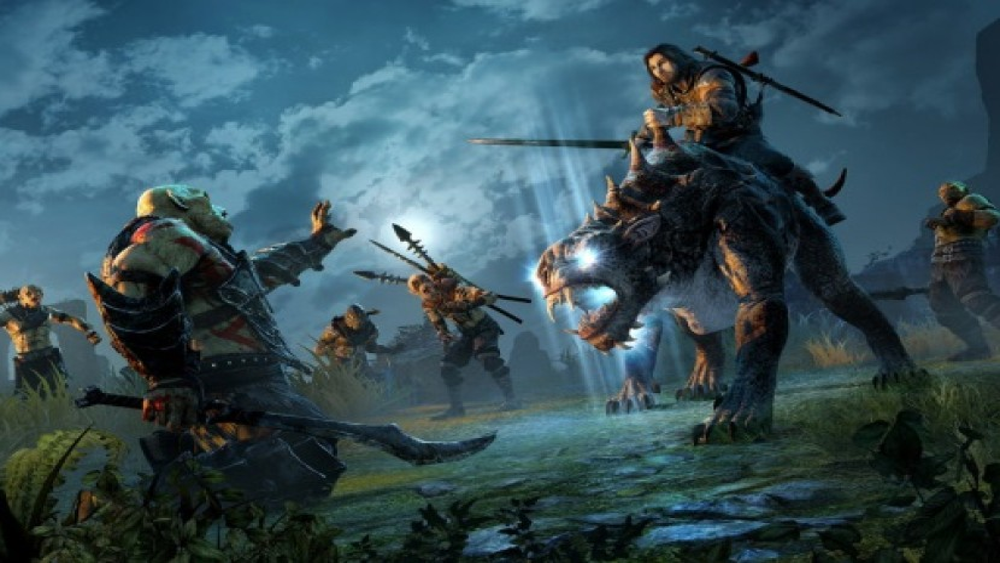 Middle-earth: Shadow of Mordor, όλα όσα θέλεις να ξέρεις για το νέο action RPG [Videos]
