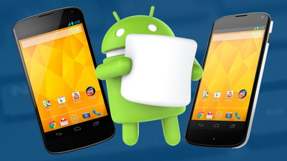 Android 6.0 Marshmallow σε Nexus 4, Galaxy S3, G2 Mini κ.ά. χάριν στο CyanogenMod 13 [Links]