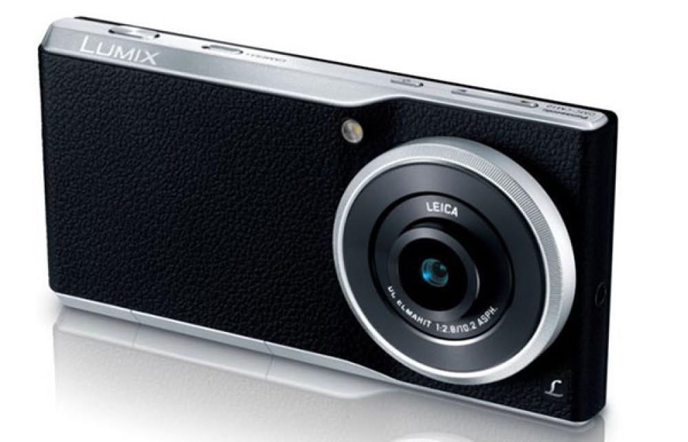 Panasonic Lumix CM10: Η νέα Android κάμερα της εταιρείας οθόνη 4.7'' Full HD