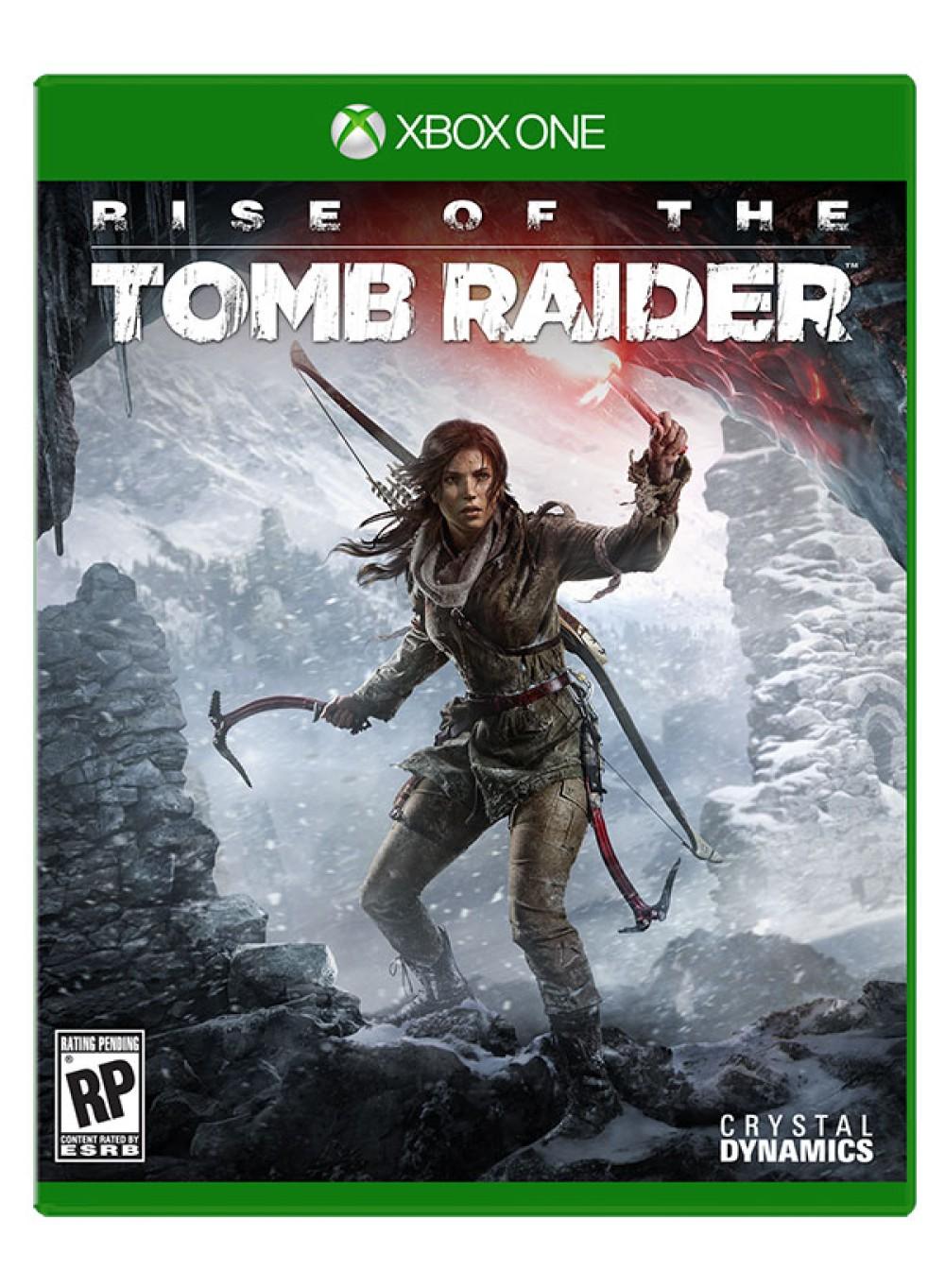 Rise of the Tomb Raider: Κυκλοφόρησε αποκλειστικά στο Xbox [Video]