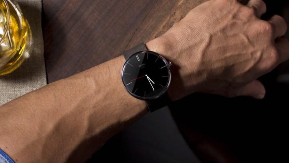 Moto 360: Η πρώτη διαφήμιση του στρόγγυλου smartwatch είναι αφιερωμένη στον σχεδιασμό