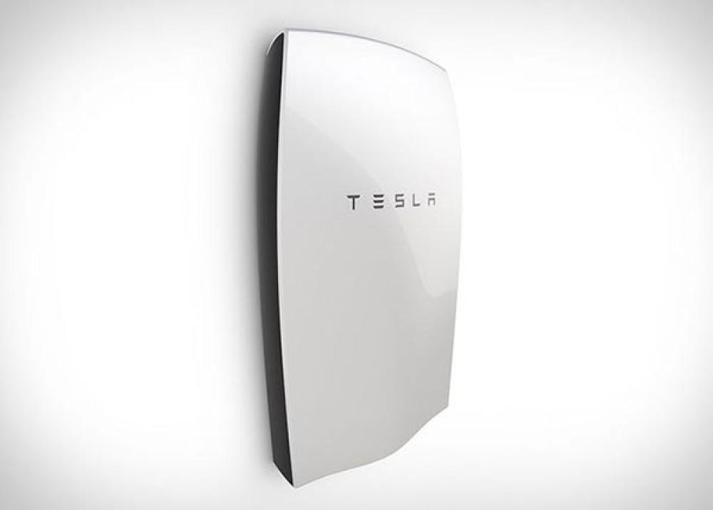 Tesla Energy: Η μπαταρία για σπίτια και επιχειρήσεις που έρχεται να αλλάξει τον κόσμο [Video]