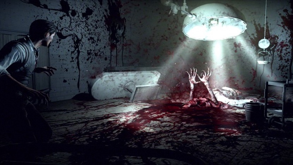 The Evil Within: Οι σφαίρες δεν θα σε σώσουν... [Video]
