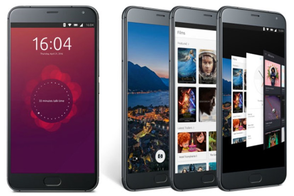 Meizu Pro 5: Ανακοινώθηκε επίσημα η έκδοση με λειτουργικό σύστημα Ubuntu
