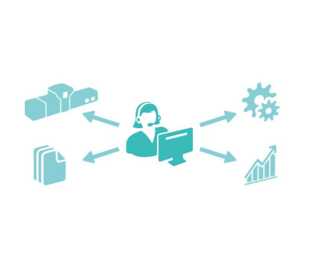 Νέες λύσεις ροής εργασιών από τη Xerox