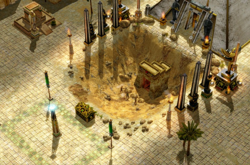 Age of Mythology: Extended Edition, επιστροφή μετά από 12 χρόνια με ανανεωμένα γραφικά! [Video]
