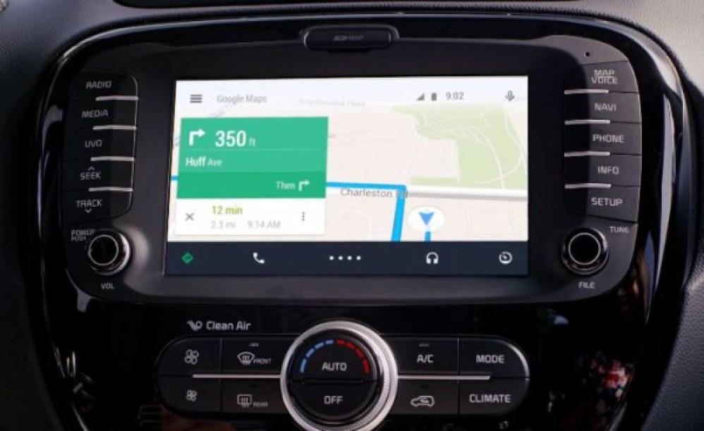 Android Auto: Το νέο σύστημα που φέρνει το Android L του smartphone στο αυτοκίνητο [Video]