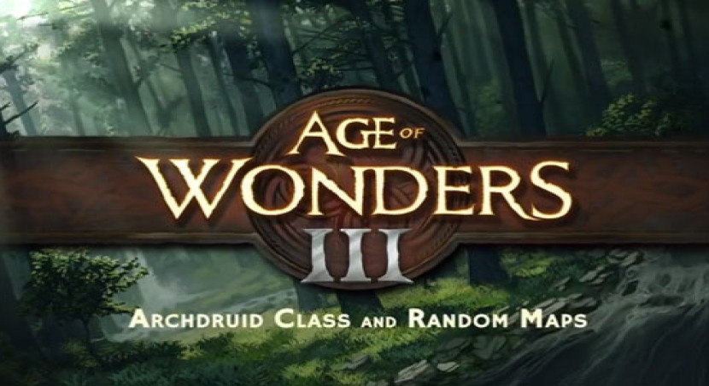 Age of Wonders 3: Νέο gameplay video για το turn-based παιχνίδι στρατηγικής