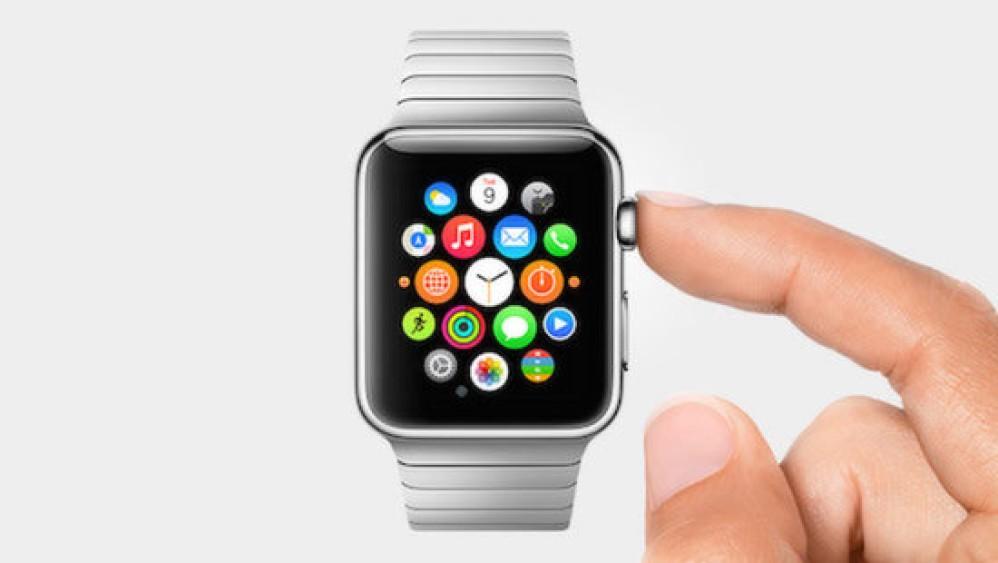 Apple Watch: Αυτό είναι το έξυπνο ρολόι της Apple [Videos + Τιμές]