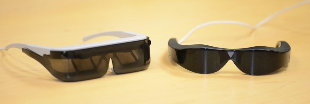 Αυτά είναι τα πιο έξυπνα γυαλιά που είδατε ποτέ [Video]