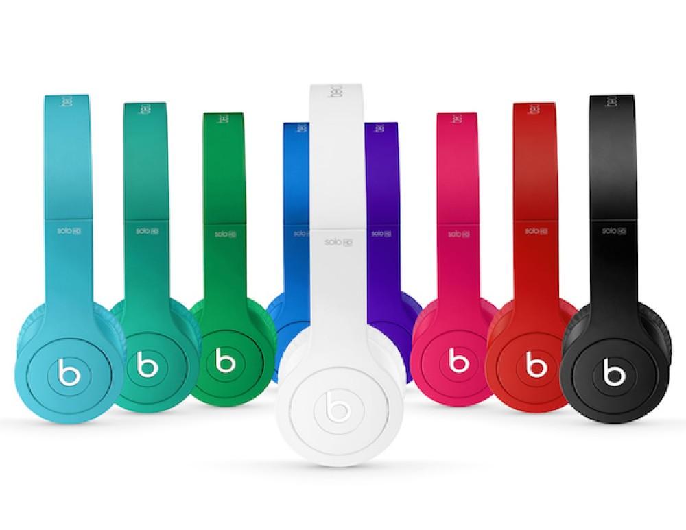 Η ιστορία των Beats by Dr.Dre από την γέννηση του brand έως την εξαγορά από την Apple, σε 12 εικόνες