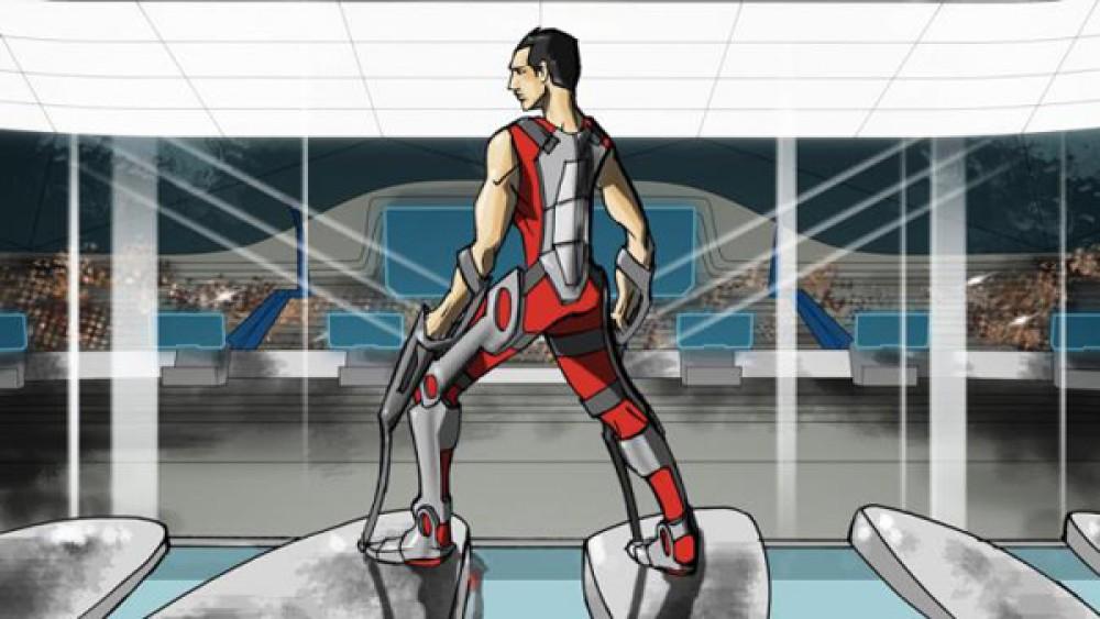 Cybathlon: Οι πρώτοι Ολυμπιακοί Αγώνες για Cyborgs θα διεξαχθούν το 2016! [Video]