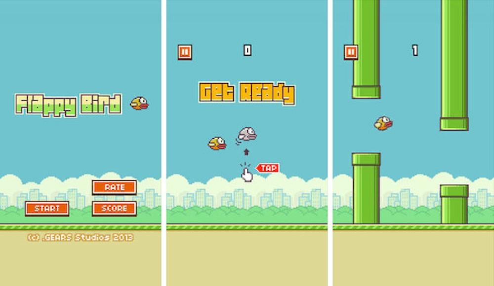 Η τρέλα του Flappy Bird: Πουλάνε iPhone στο eBay με εγκατεστημένο το παιχνίδι στα $99000