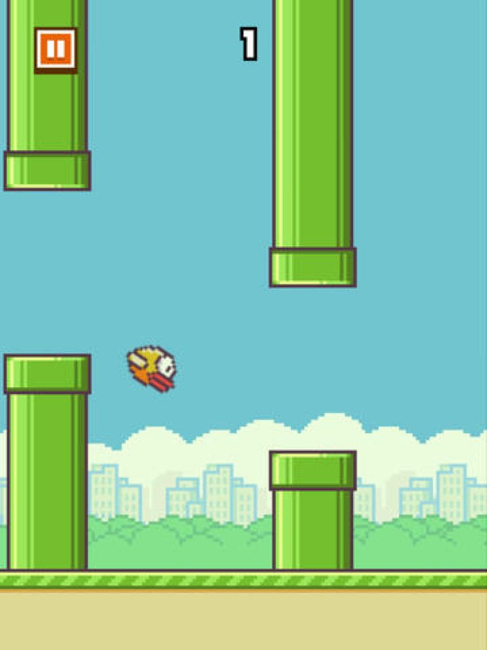 Τι συμβαίνει στο τέλος του Flappy Bird (επίπεδο 999); [Video]