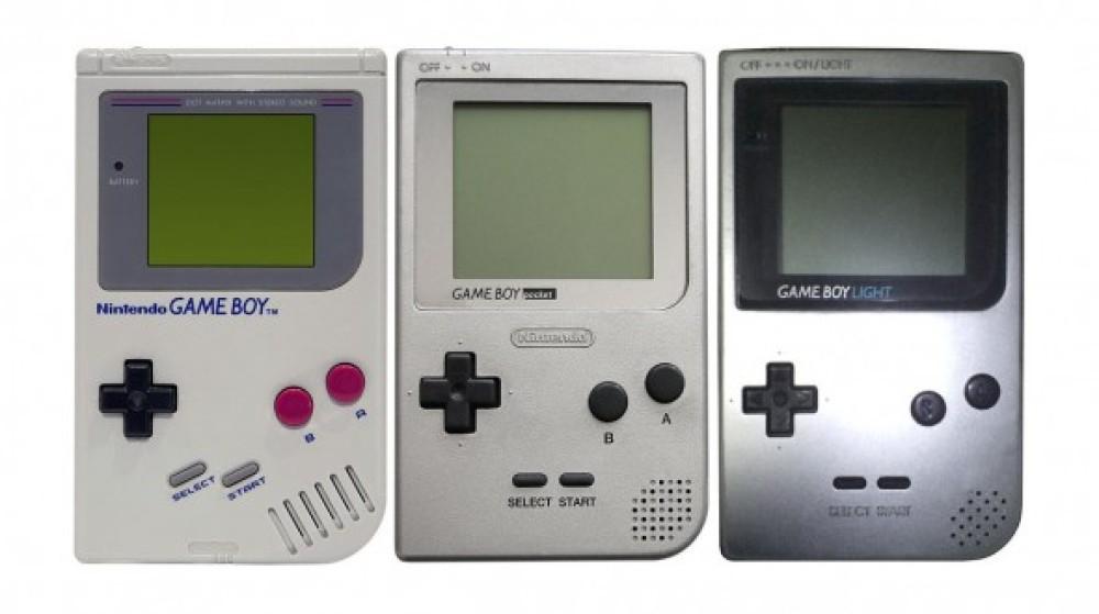 Το Game Boy συμπληρώνει 25 χρόνια