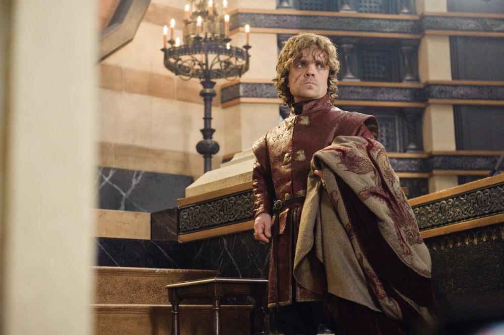 Game of Thrones: Η πιο πειρατική σειρά για δεύτερη συνεχή χρονιά!