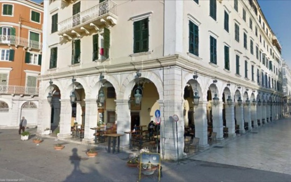 Google Street View: Επίσημα, πλέον, και στην Ελλάδα