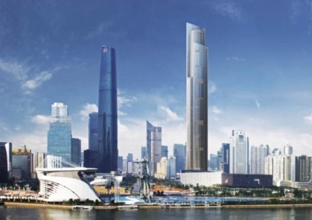 Η Hitachi κατασκευάζει τον ταχύτερο ανελκυστήρα στον κόσμο: 95 όροφοι σε 43 δευτερόλεπτα!