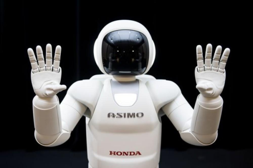 Η Honda φέρνει επίσημα το ρομπότ ASIMO στην Ευρώπη [Video]
