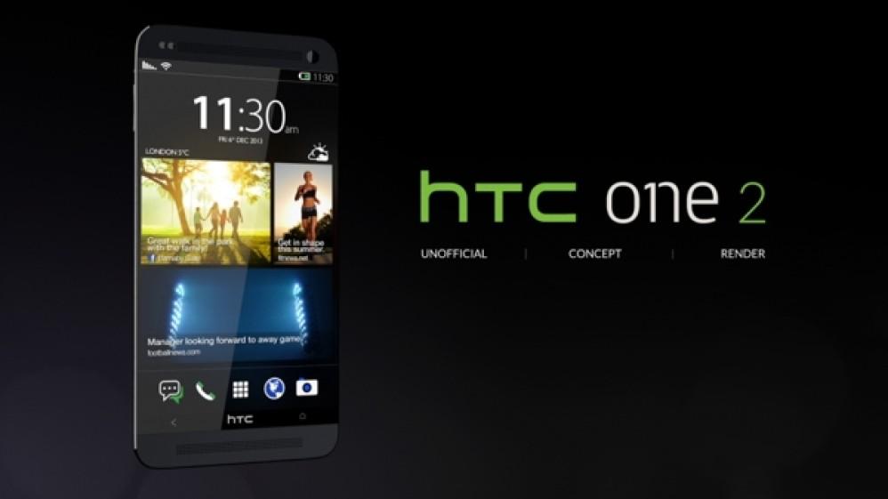 HTC One 2 (HTC M8): Ενδιαφέρον concept video βασισμένο στις διαρροές