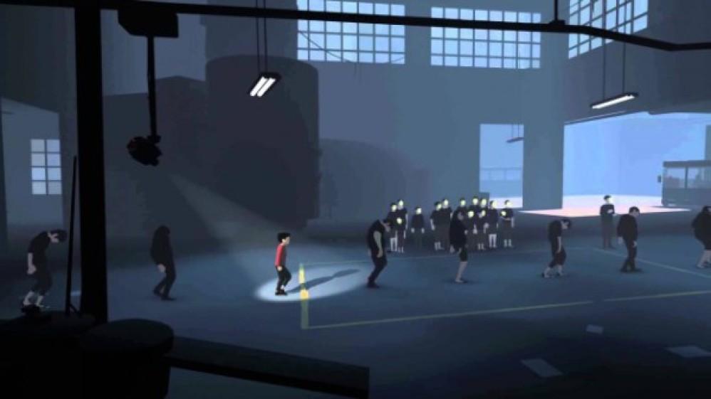 Inside: Το νέο platform έρχεται στο Xbox One από τους δημιουργούς του εξαιρετικού Limbo [E3 2014]